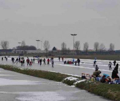 ijsbaan schellinkhout